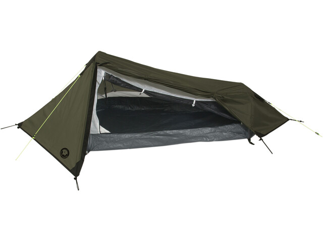 Grand Canyon Richmond 1 Tent olive